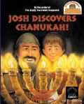 Josh Discovers Chanukah!