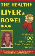 Healthy Liver & Bowel Book