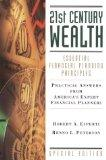 21st Century Wealth : Essential Financial Planning Principles (Esperti Peterson Institute Co...