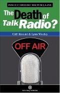 The Death of Talk Radio?