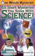 One Minute Mysteries Solve 'em With Science!