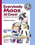 Everybody Moos at Cows! Even Matthew McFarland