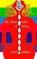 Three Verbs of Being