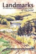 Landmarks An Anthology of New Atlantic Canadian Poetry of the Land