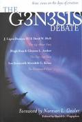 Genesis Debate Three Views on the Days of Creation
