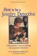How to Be a Jewelry Detective