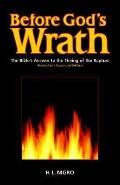 Before God's Wrath