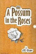 Possum in the Roses
