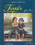 Tessa's Treasures Book One Cherishing Others