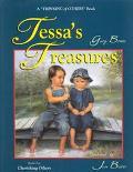 Tessa's Treasures Book One Cherishing Others