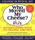 Who Moved My Cheese? Survival Kit