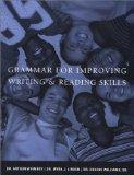Grammar for Improving Writing & Reading Skills