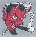 Devil's Advocate The Art of Coop