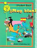 Muy Bien! Level D (Spanish Edition)