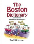 Boston Handbook Boston's Own Version of the English Language by a Team from the Boston Globe