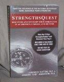 StrengthsQuest: Discover and Develop Your Strengths in Academics, Career, and Beyond - Donald O. Clifton - Paperback
