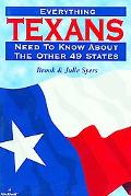 Everything Texans Need to Know About the Other 49 States