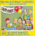 Big Birthday Surprise Junior Discovers Giving