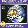 Adventures in Space: Junior Discovers Contentment