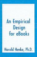 Empirical Design for Ebooks
