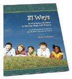 31 Ways to Champion Children to Develop High Self-Esteem