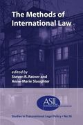 Methods of International Law