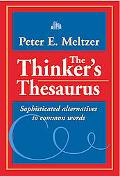 Thinker's Thesaurus Sophisticated Alternatives To Common Words