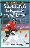 Skating Drills for Hockey