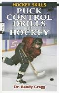 Puck Control Drills for Hockey