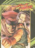 Street Fighter 3 Fighter's Destiny