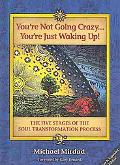Youre Not Going Crazy...Youre Just Waking Up!: The Five Stages of Soul Transformation Process