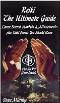 Reiki Ultimate Guide Learn Sacred Symbols & Attunements Plus Reiki Secrets You Should Know