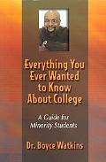 Everything You Ever Wanted To Know About College A Guide For Minority Students