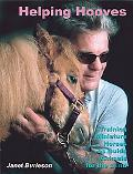 Helping Hooves Training Miniature Horses As Guide Animals For The Blind