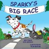 Sparky's Big Race