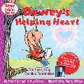 Dewey's Helping Heart To Beneift the Larry King Cardiac Foundation