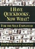 I Have Quickbooks, Now What? For the Self-employed