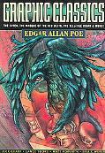 Graphic Classics 1 Edgar Allan Poe