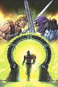 Masters Of The Universe, Vol. 2
