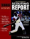 Rotisserie Baseball Scouting Report