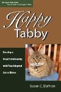 Happy Tabby