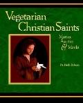 Vegetarian Christian Saints