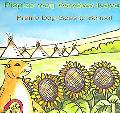 Pispiza Wan Wayawa Iyaye/Prairie Dog Goes to School Lakota (Language)