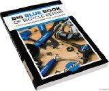 Park Tool BBB-2 The Big Blue Book of Bicycle Repair - 2nd Edition