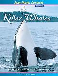 Pod of Killer Whales The Mysterious Life of the Intelligent Orca