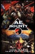 AE Bounty : Alien Encounters Bounty