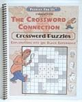 Crossword Connection Crossword Puzzles : Explorations into the Black Experience
