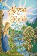 Alysa of the Fields Book One in the Tellings of Xunar-kun