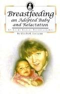 Breastfeeding an Adopted Baby and Relactation