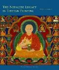 Nepalese Legacy in Tibetan Painting : From Early Beri to Ngor